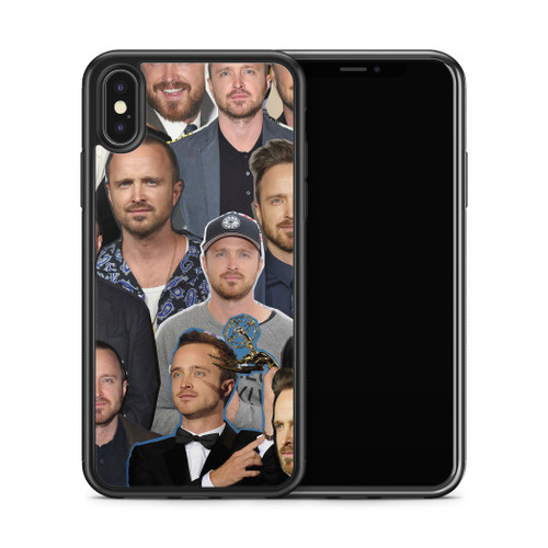 Aaron Paul phone case x