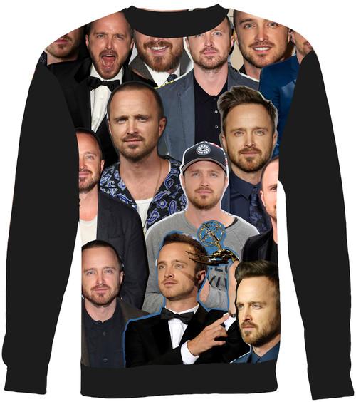 Aaron Paul sweatshirt