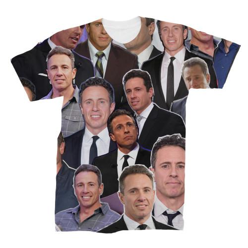 Otis Redding Photo Collage T-Shirt