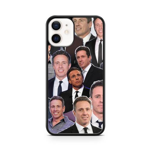Chris Cuomo phone case 12