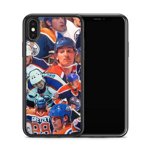 Wayne Gretzky phone case x