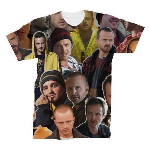 Jesse Pinkman tshirt