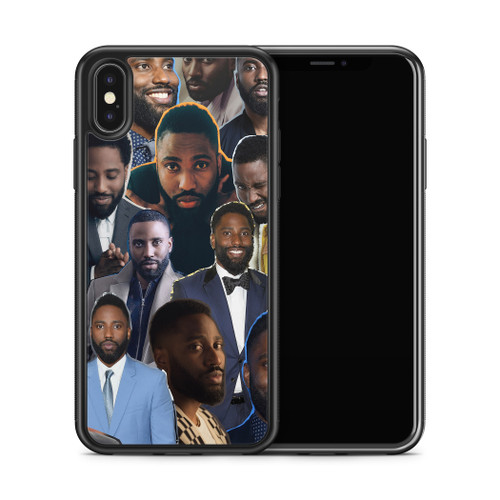 John David Washington phone case x