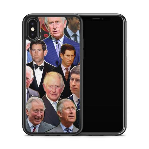 Prince Charles phone case x