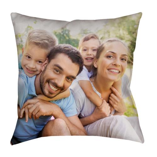 Custom Photo Pillow