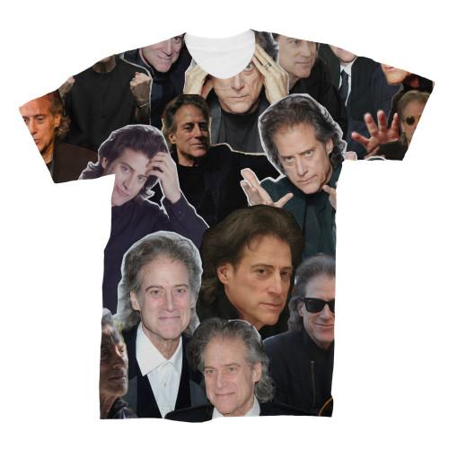 Richard Lewis tshirt