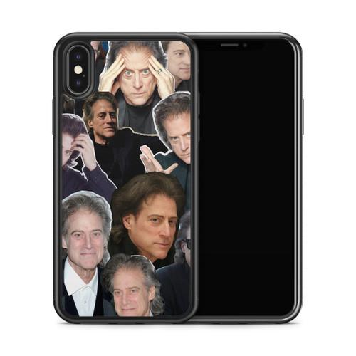 Richard Lewis phone case x