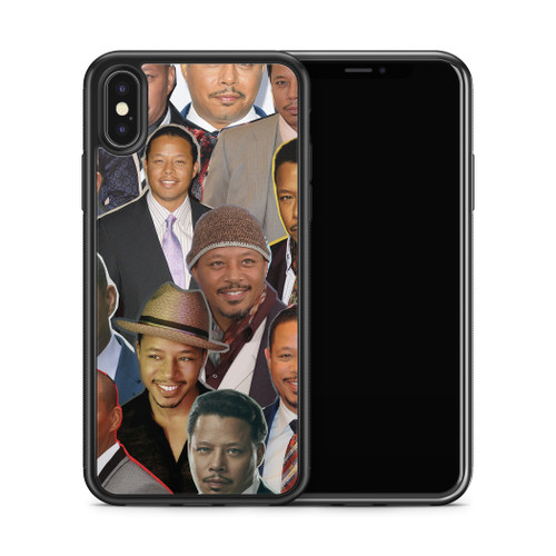 Terrence Howard phone case x