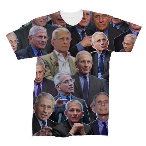 Anthony Fauci tshirt