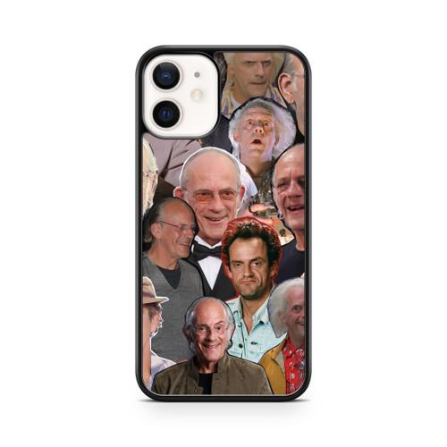 Christopher Lloyd phone case 12