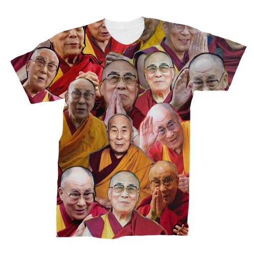 Dalai Lama tshirt