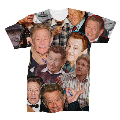 Jerry Stiller tshirt