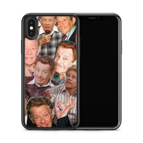 Jerry Stiller phone case x