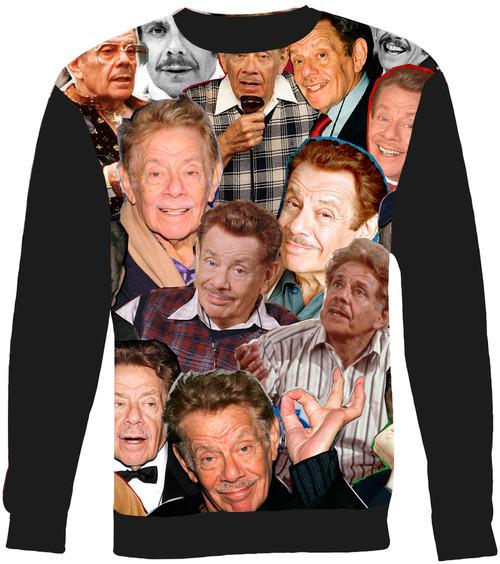 Jerry Stiller sweatshirt