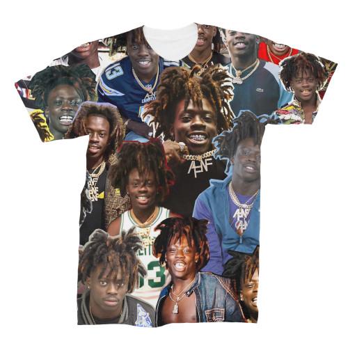 9lokkNine tshirt