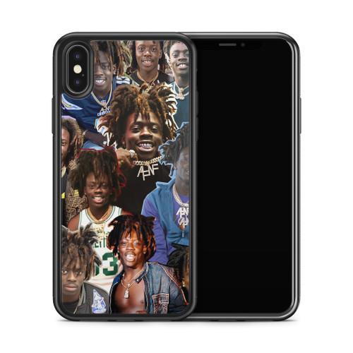 9lokkNine phone case X
