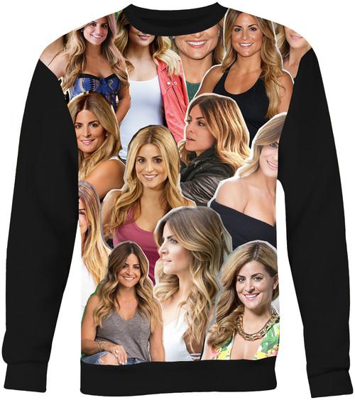 Alison Victoria sweatshirt