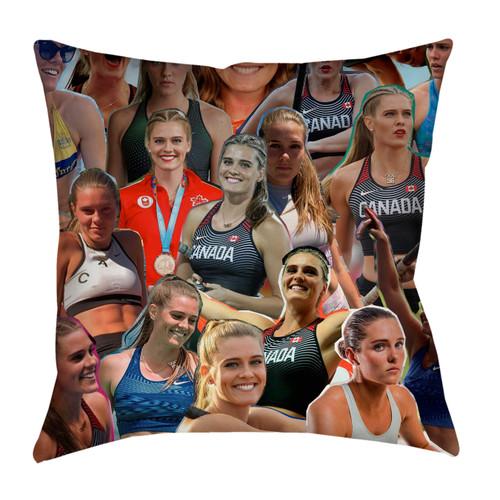 Alysha Newman pillowcase