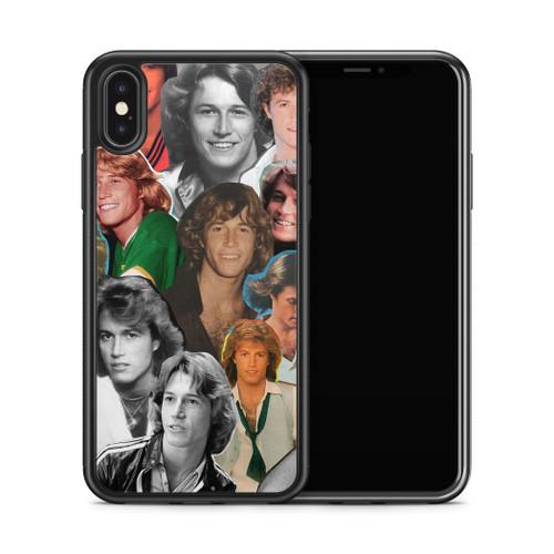 Andy Gibb phone case X