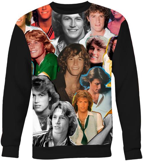 Andy Gibb sweatshirt