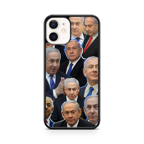 Benjamin Netanyahu phone case 12