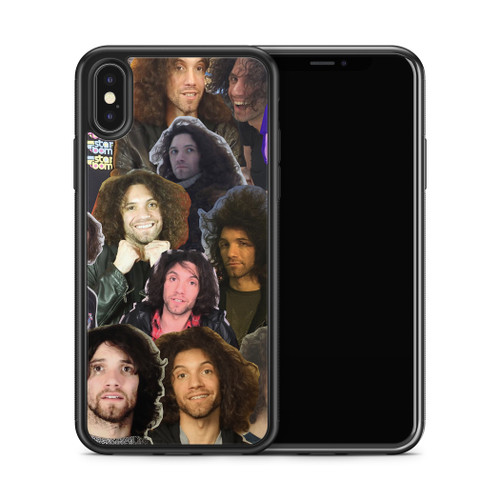 Dan Avidan phone case X