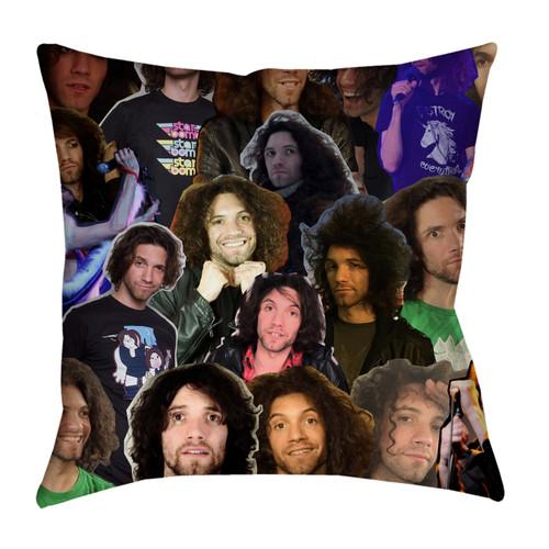 Dan Avidan pillowcase