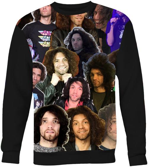 Dan Avidan sweatshirt