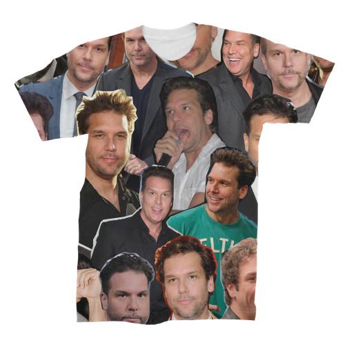Dane Cook t-shirt
