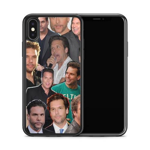 Dane Cook phone case X