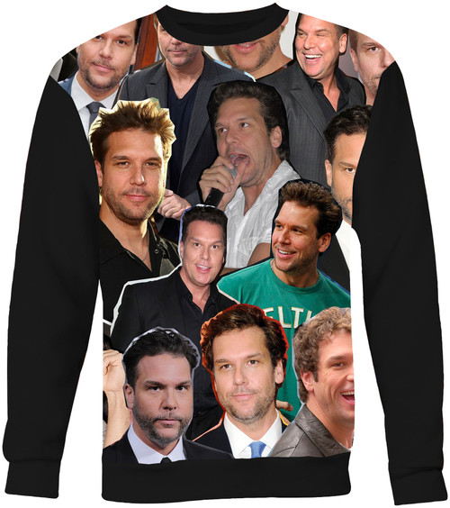 Dane Cook sweatshirt
