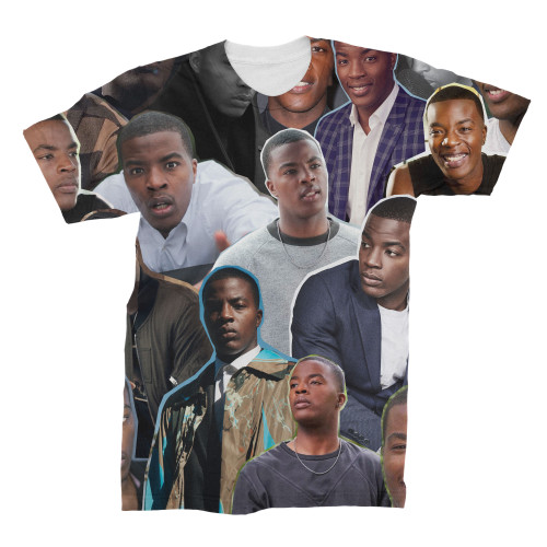 Daniel Ezra t-shirt