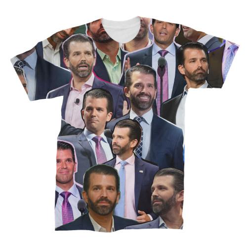 Donald Trump Jr. t-shirt