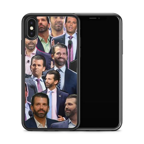 Donald John Trump Jr. phone case