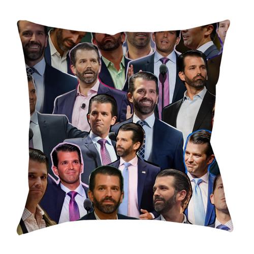 Donald John Trump Jr. pillowcase