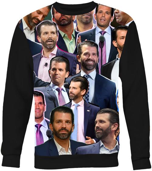 Donald John Trump Jr. sweatshirt