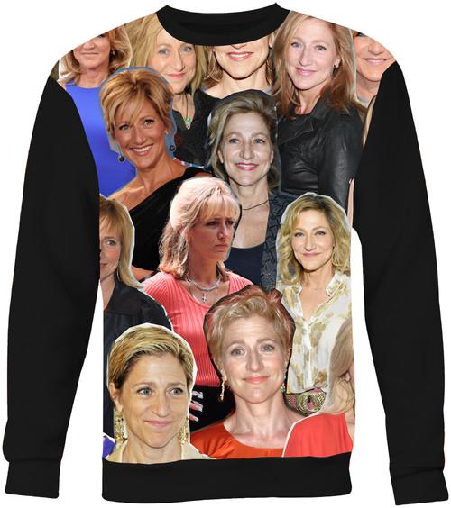 Edie Falco sweatshirt