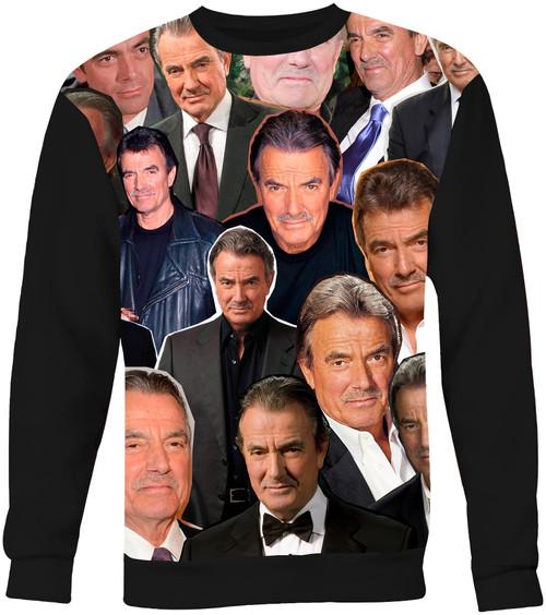 Eric Braeden sweatshirt