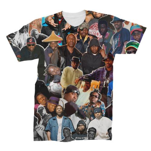 Geto Boys t-shirt