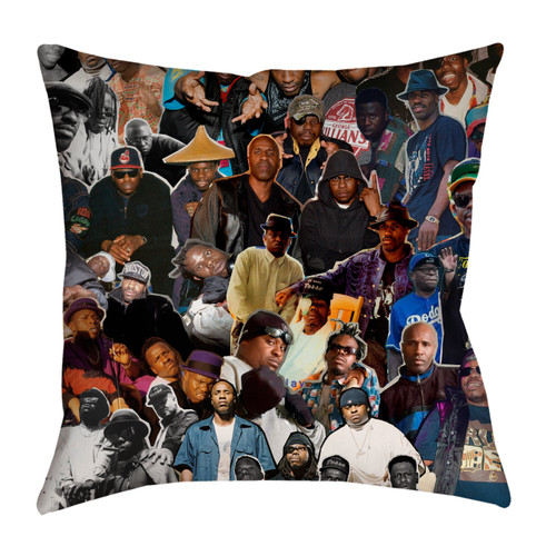 Geto Boys pillowcase