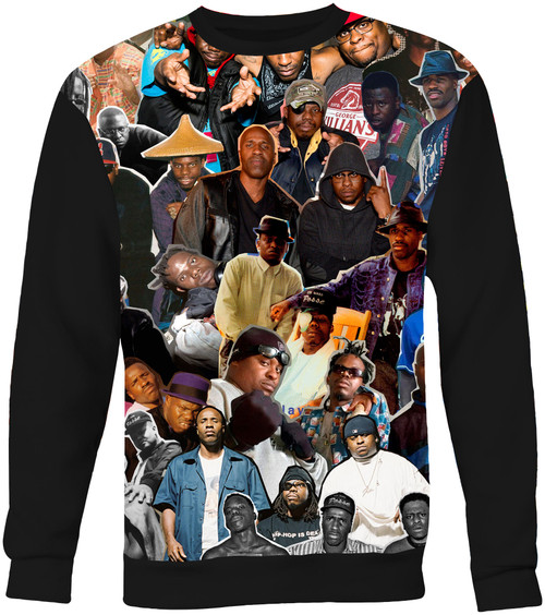 Geto Boys sweatshirt