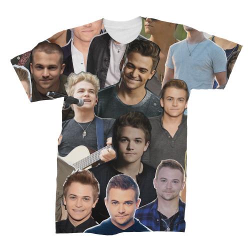 Hunter Hayes t-shirt