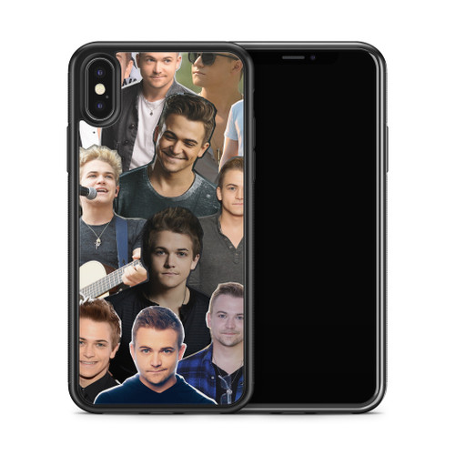 Hunter Hayes phonecase X