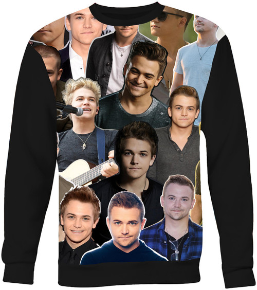 Hunter Hayes sweatshirt