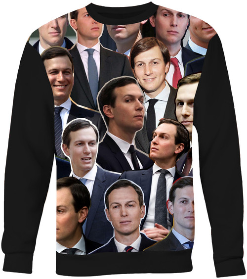 Jared Kushner sweatshirt