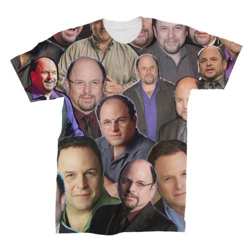 Jason Alexander t-shirt