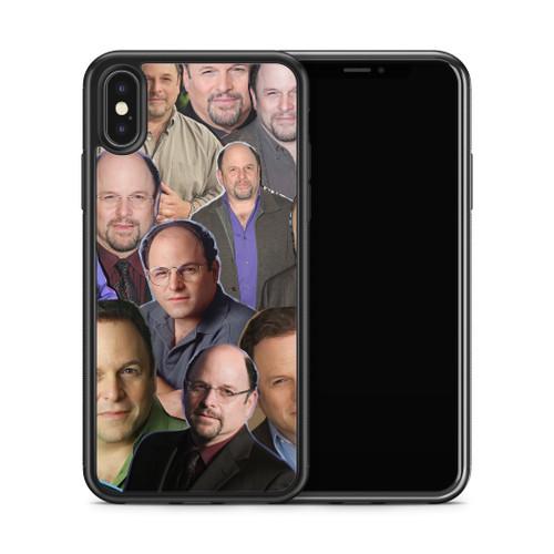 Jason Alexander phone case X