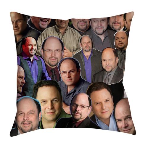 Jason Alexander pillowcase