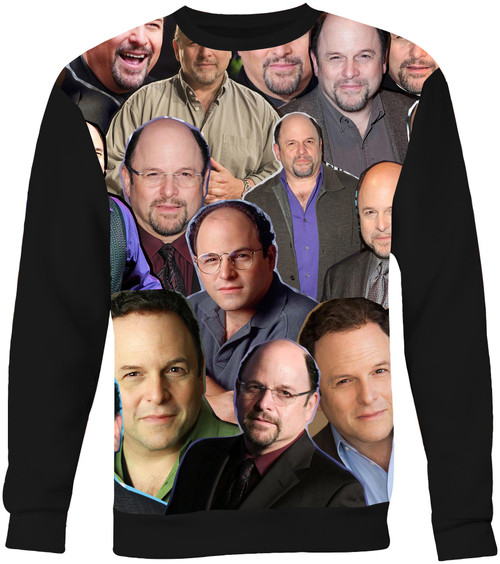Jason Alexander sweatshirt