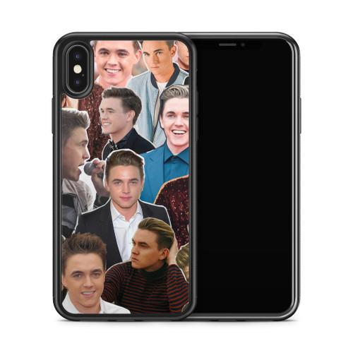 Jesse McCartney phone case X